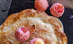 Как челябинцы отмечают Яблочный Спас – 5 рецептов яблочных десертов