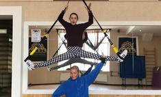 Физиогномисты выяснили, чем дочь Волочковой похожа на балерину