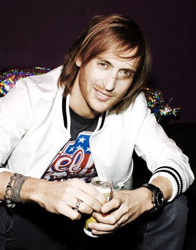 Дэвид Гетта (David Guetta)
