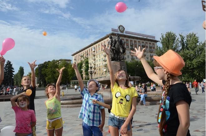 1 сентября, день знаний, детский праздник