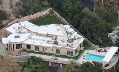 Рианна купила особняк за $12 млн