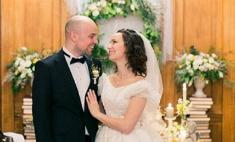 Валерия Ланская неожиданно вышла замуж