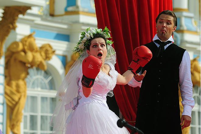 Фестиваль Опера – всем: фото, программа, расписание, площадки