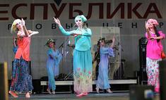 На конкурсе красоты в Нижнем Новгороде победил Суздаль