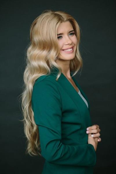 Краса России-2015: Мария Курлищук