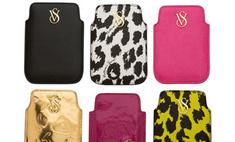 Victoria's Secret выпустил коллекцию аксессуаров весна-2013