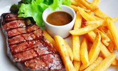 Кисло-сладкий соус для говядины: новый вкус любимых блюд