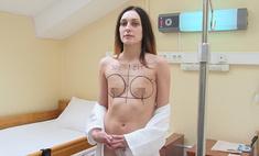 Кристина Дерябина из «Дома-2» увеличила грудь