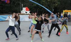 «Танцы» в Новосибирске: не обошлось без скорой помощи
