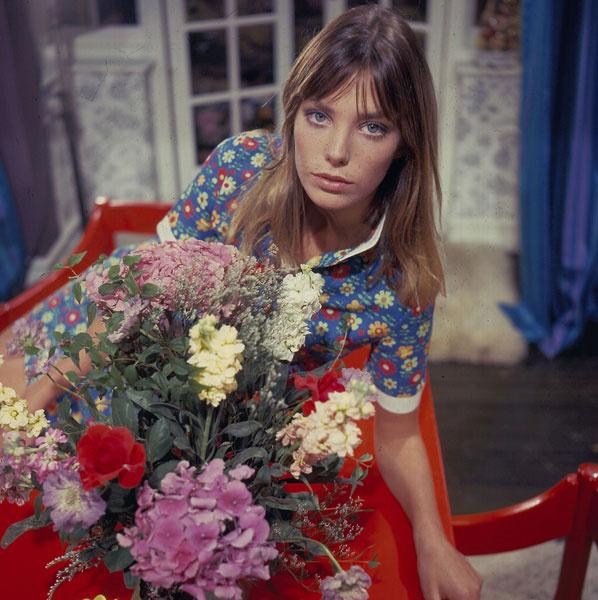 Джейн Биркин, 1967 год