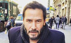 Киану Ривз: «Выньте наушники и начните жить!»