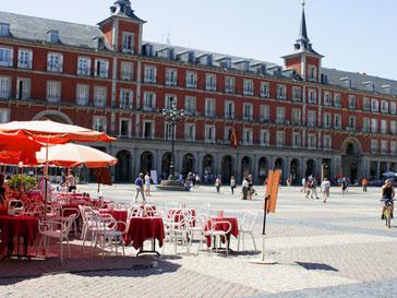 Для 101-летней испанки возраст не помеха для политической карьеры