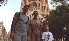 Алена Водонаева готовится к семейной жизни