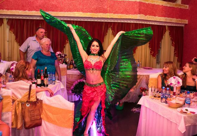 Уфа, афиша 11-12 октября, первенство Уфы по восточным танцам