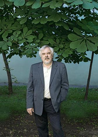 Курт Халвег