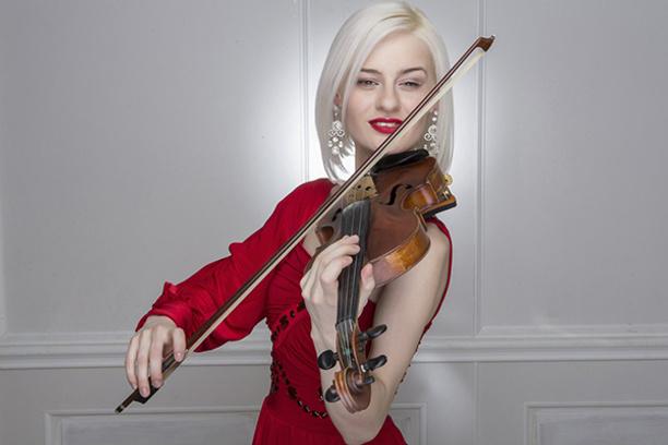 самые красивые блондинки Самары Екатерина Шадрина