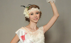 Самая прекрасная невеста Екатеринбурга ждет пышную свадьбу