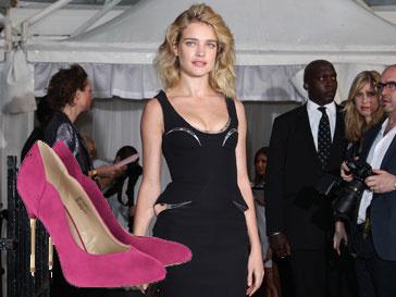 Наталья Водянова создала вторую коллекцию обуви для Centro