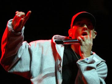 Знаменитый рэпер Эминем (Eminem) сыграет преступника