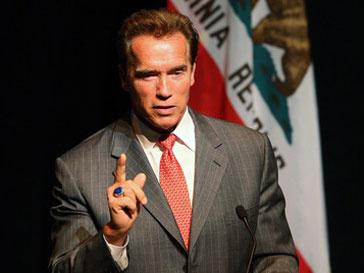 Арнольд Шварценеггер (Arnold Schwarzenegger) исполнит роль незадачливого тренера