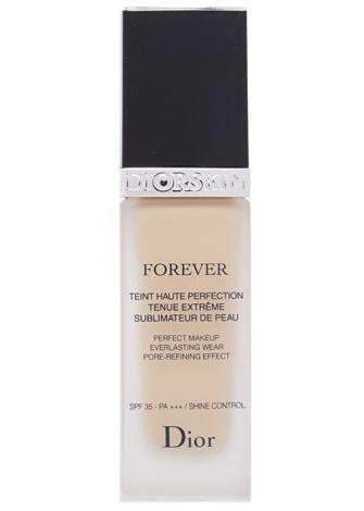 Тональный крем Forever, Dior