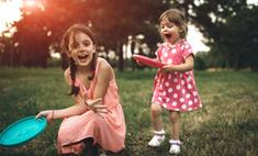 Лучшие детские игрушки для летних прогулок