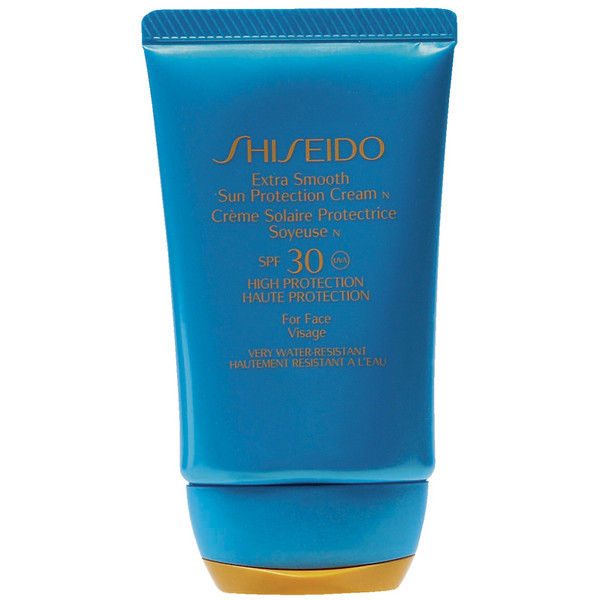 Крем SPF 30, Suncare, Shiseido