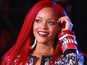 Рианну (Rihanna) запретили