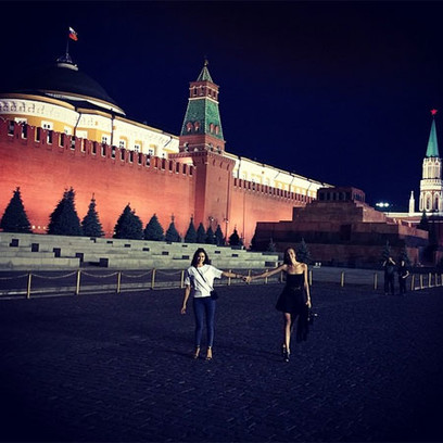 Ирина Шейк фото
