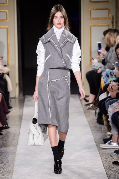 Неделя моды в Милане: 27 февраля | галерея [5] фото [13]