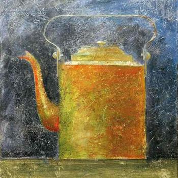 «Чайник»