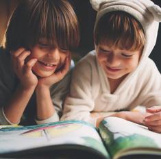 7 летних книжек для детей: что почитать в плохую погоду