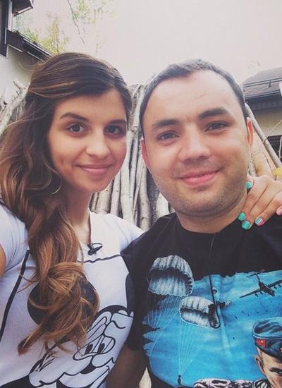Алиана и Александр Гобозовы официально развелись