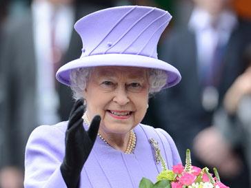 Елизавета II (Queen Elizabeth II)