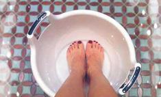 Глюк'oZa раскрыла секрет красивых и здоровых ног