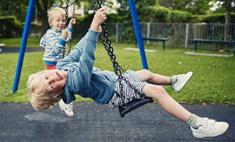 Доктор Комаровский: о прививках, простудах и отпуске с ребенком
