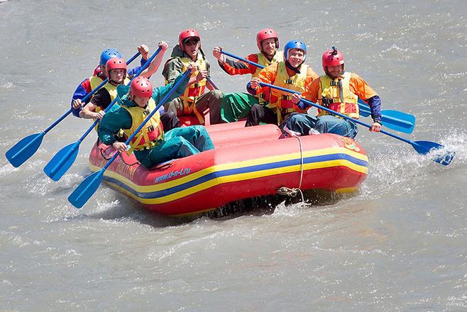 Куда поехать на майские праздники: 5 вариантов развлечений на популярных курортах