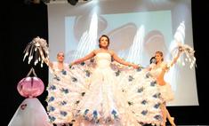 «Фестиваль невест» в Тюмени: 45 ярких фото