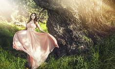 Как в сказке: 55 невероятно красивых платьев