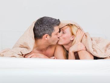 альтернатива сексу