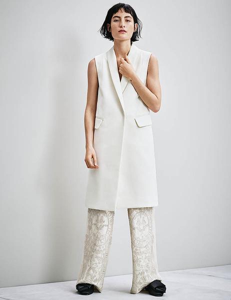 H&M представили новую коллекцию Conscious Exclusive в Париже | галерея [1] фото [2]