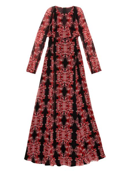 100 самых красивых платьев из осенних коллекций | галерея [1] фото [80]
