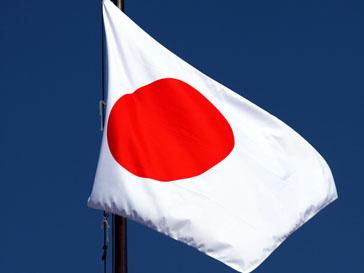 Ограблен японский дипломат