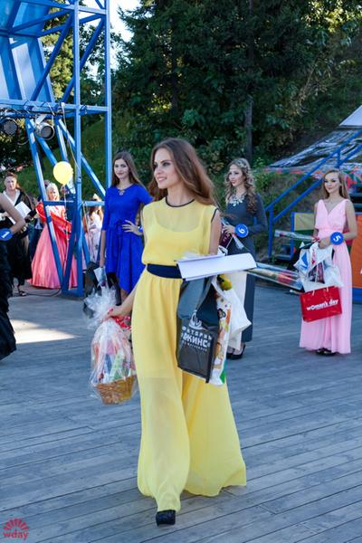 Мисс Барнаул-2016