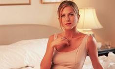 Дженнифер Энистон снимет короткометражку о раке груди