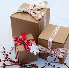 134 новогодних подарка: идеи на любой бюджет