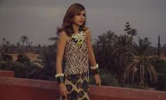 Премьера: рекламный ролик Marni for H&M