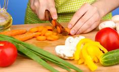Советы диетологов: похудение за 10 дней