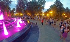 7 фактов о фонтане «Семь девушек»