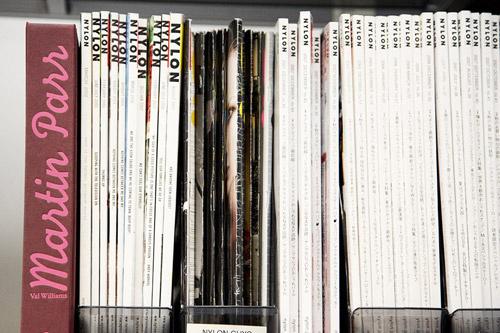Каждый месяц архив журнала пополняется новым номером.
